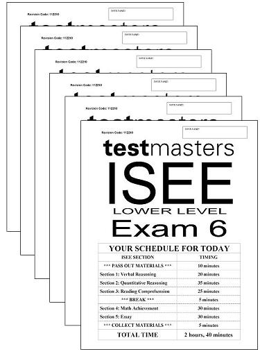TestMasters | Study Guides and Books